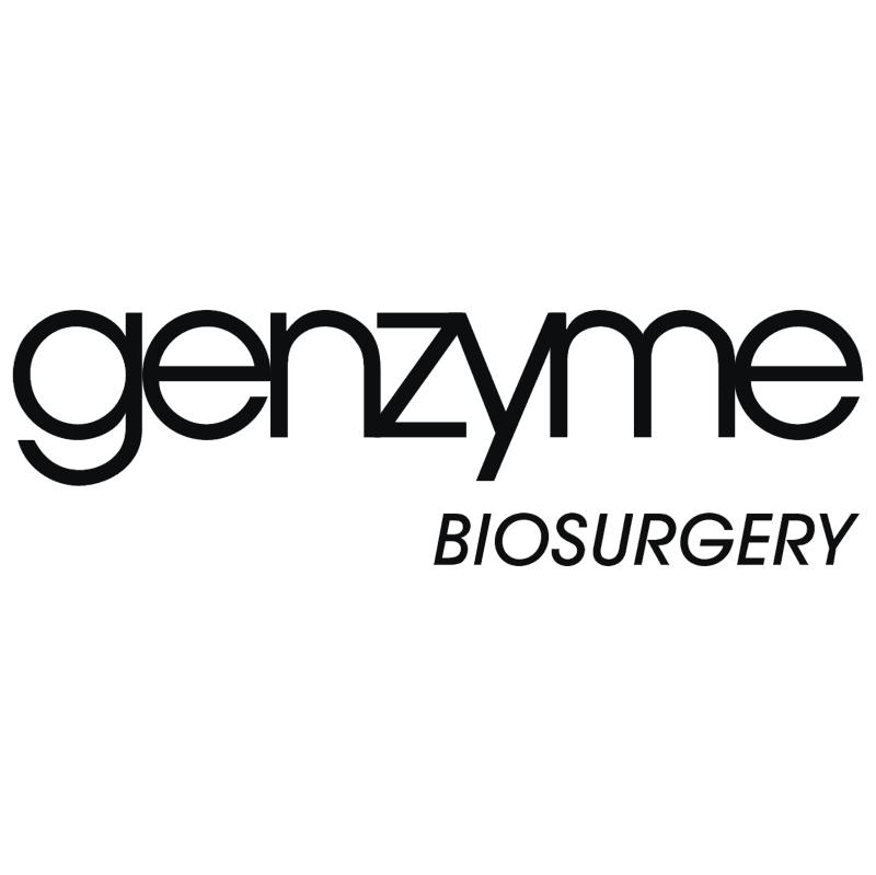 Genzyme Biosurgery vector