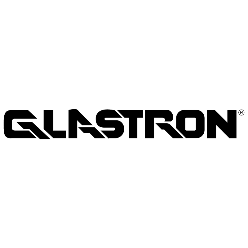 Glastron vector