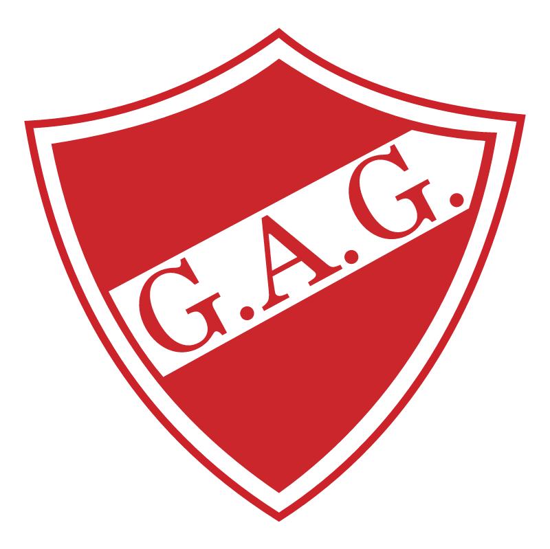 Gremio Atletico Gloria de Carazinho RS vector
