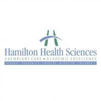 Hamilton Health Sciences vector