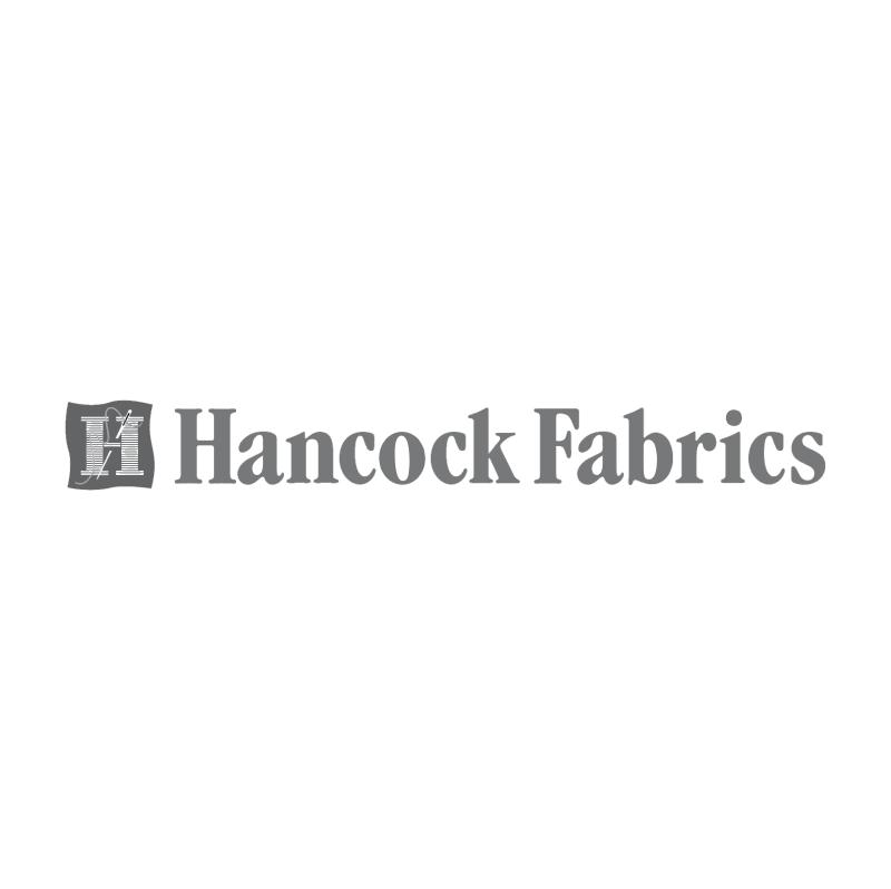 Hancock Fabrics vector