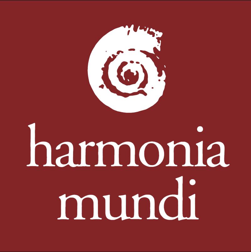 Harmonia Mundi vector