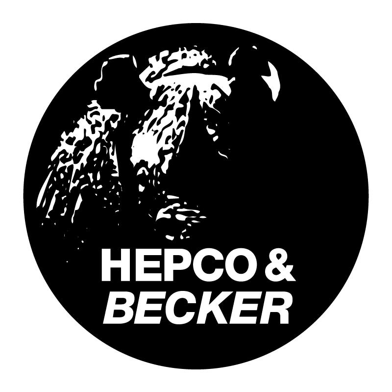 Hepco & Becker vector