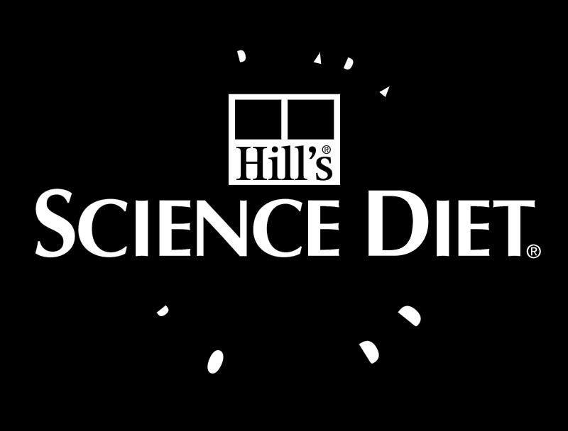 Hills Science Diet vector
