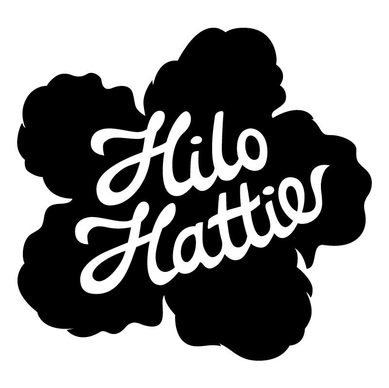 Hilo Hattie vector