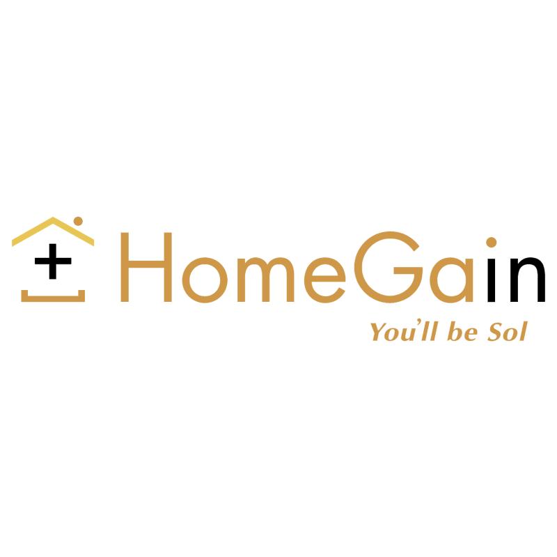 HomeGain vector