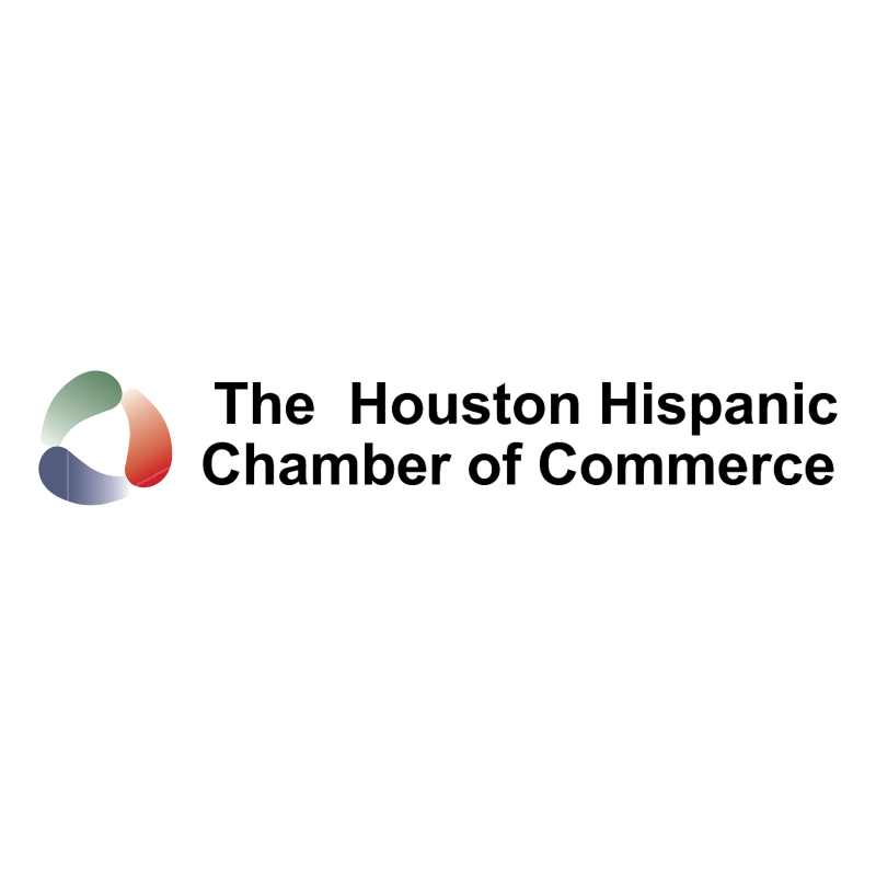 Houston Hispanic Chamber of Commerce vector