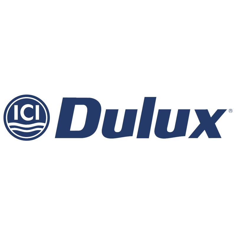 ICI Dulux vector logo