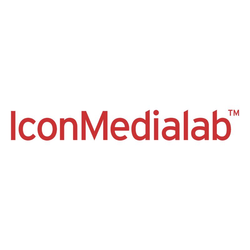 IconMediaLab vector