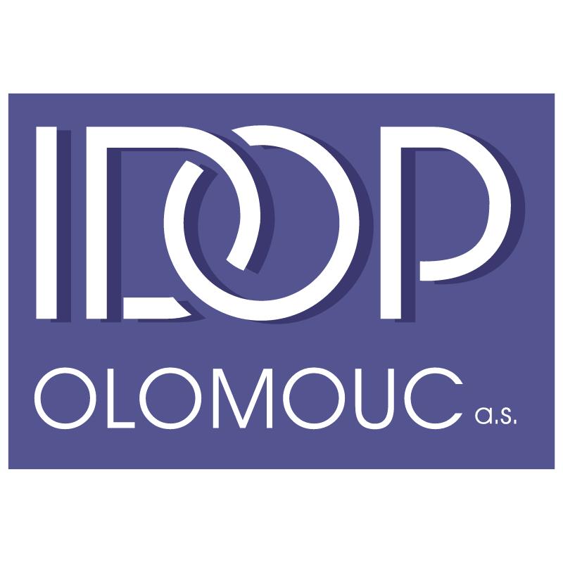 Idop Olomouc vector