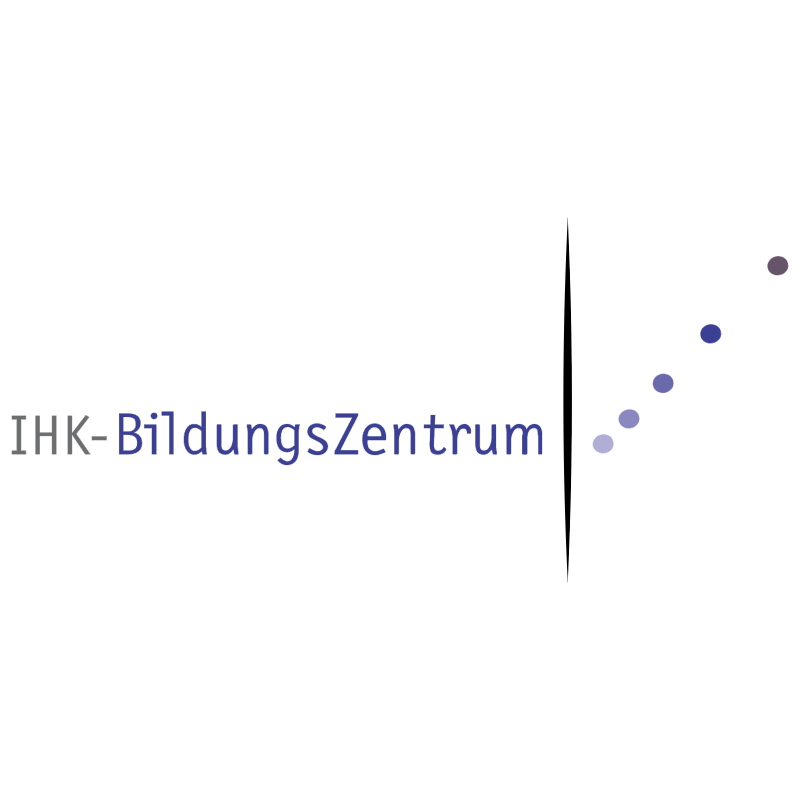 IHK BildungsZentrum vector