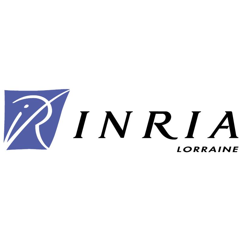 Inria Lorraine vector