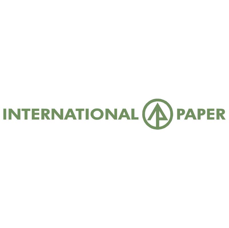 International Paper vector
