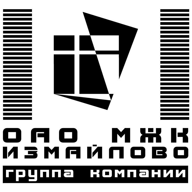 Izmailovo MGK vector