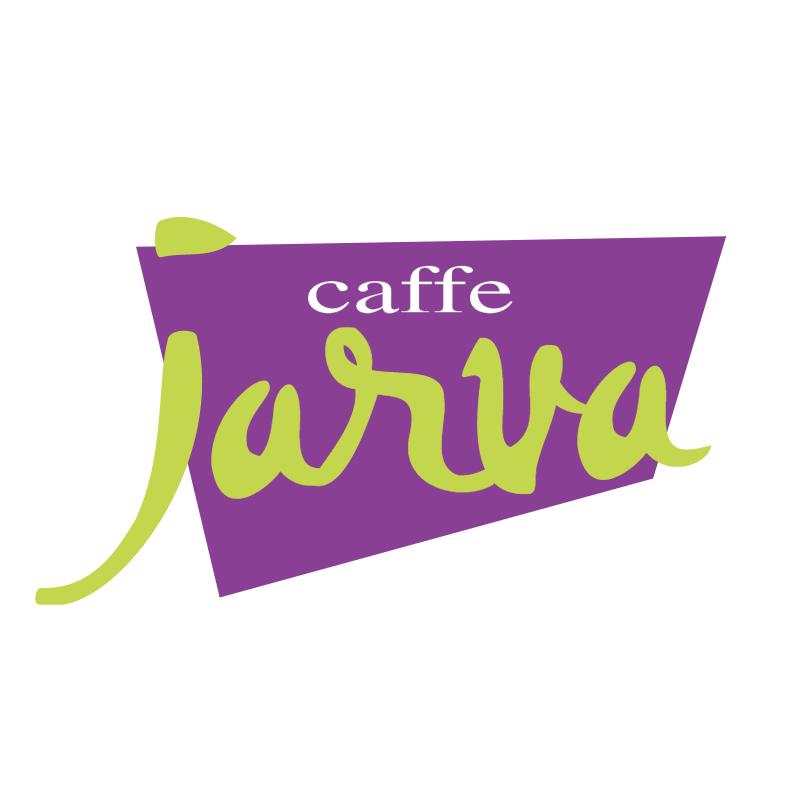 Jarva Caffe vector