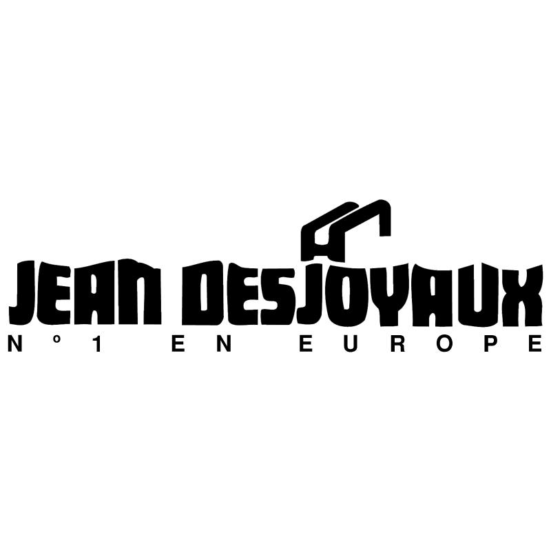 Jean Desjoyaux vector