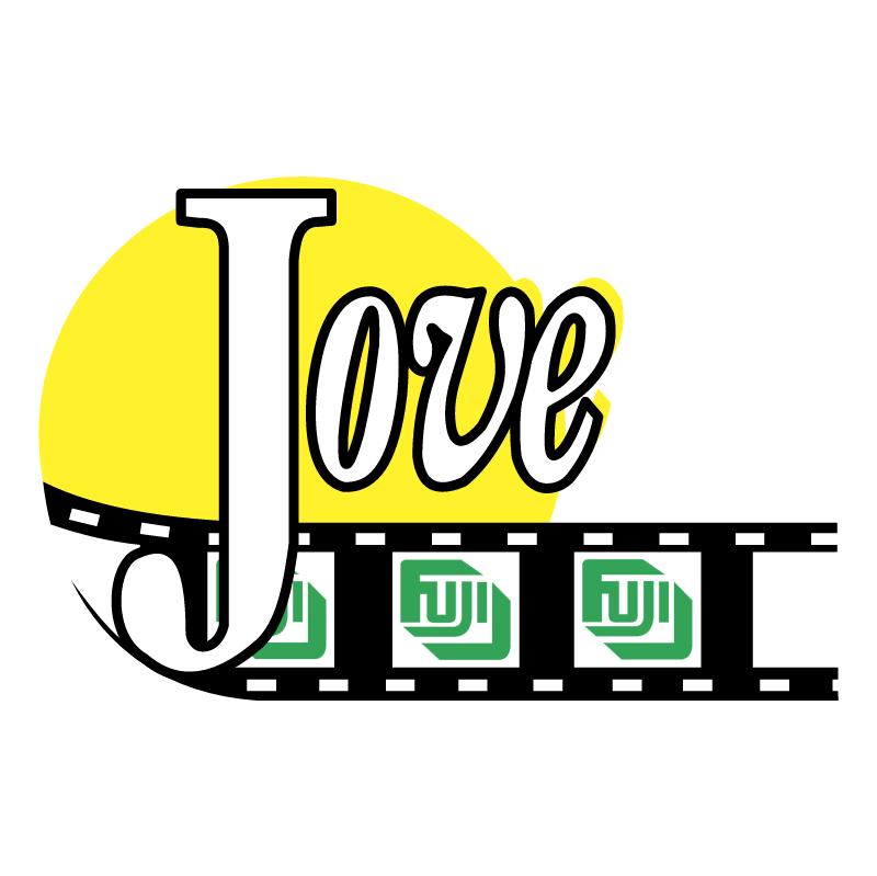Jove Foto vector logo