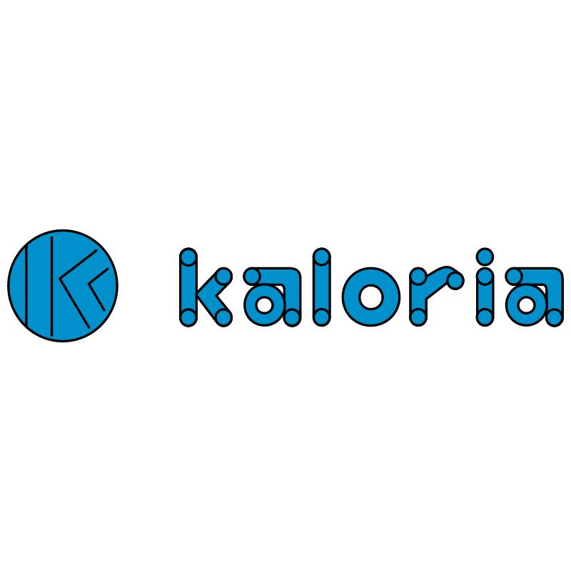 Kaloria vector