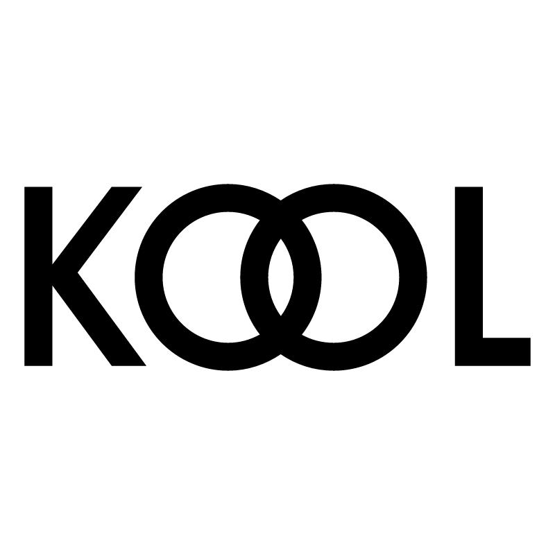Kool vector logo