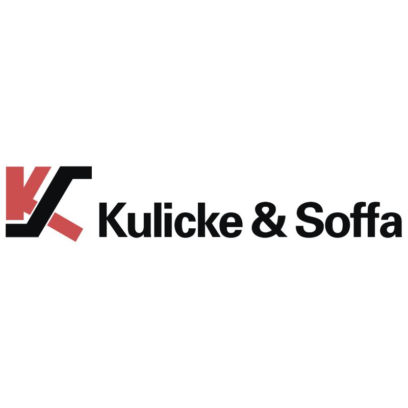 Kulicke & Soffa vector