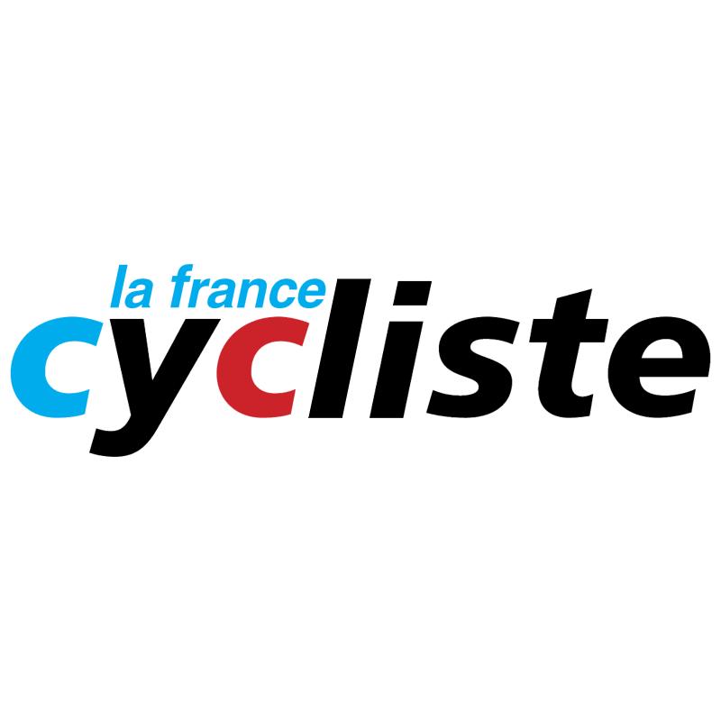 La France Cycliste vector