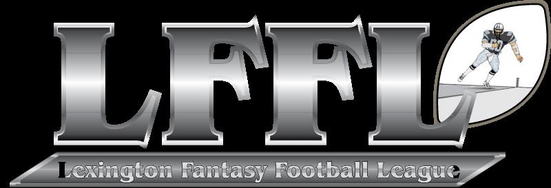 LFFL vector logo