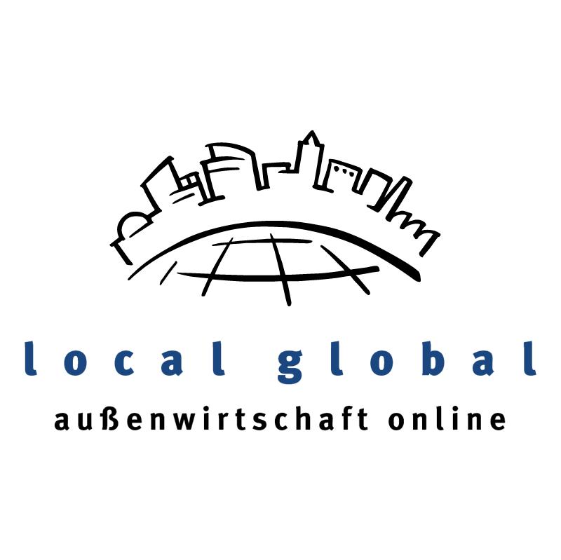 local global vector