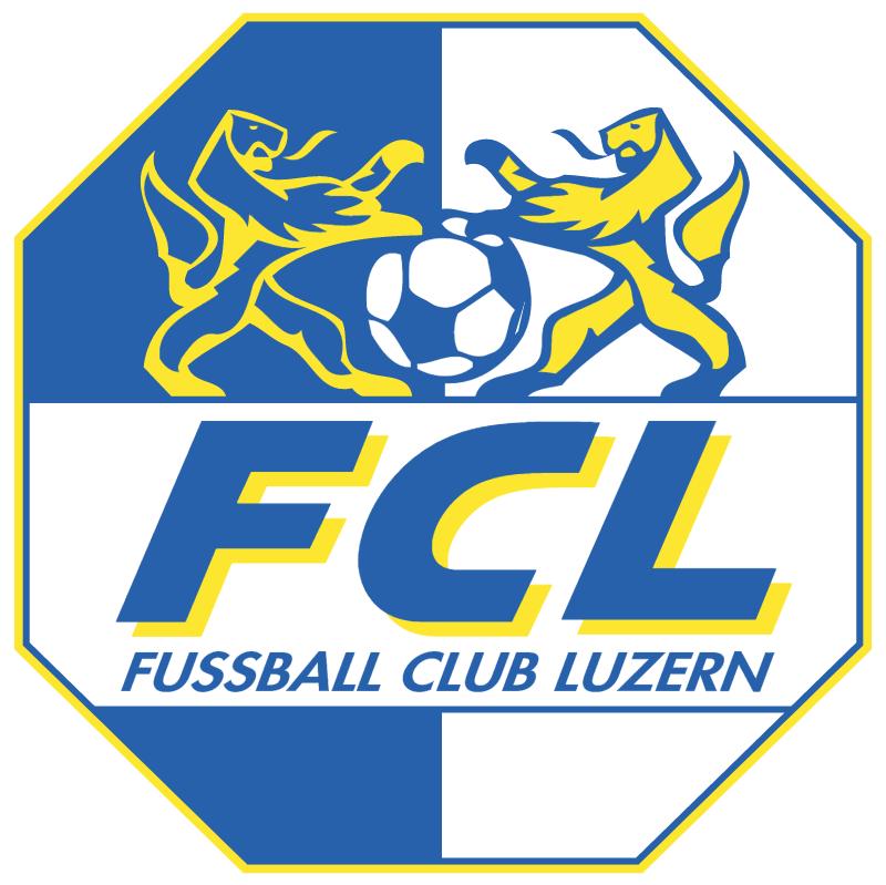 Luzern vector