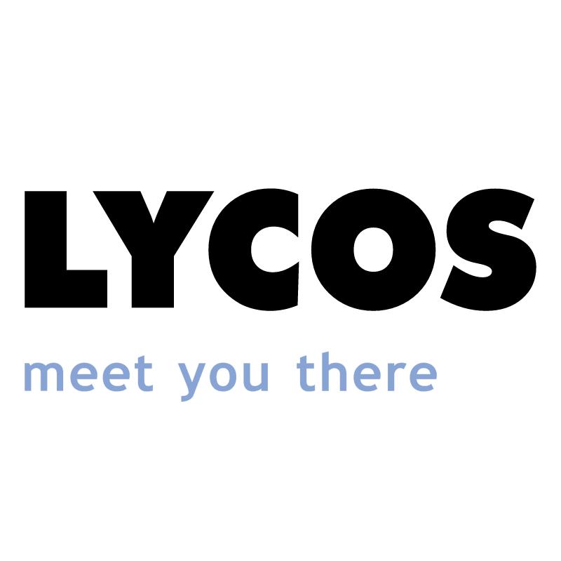 Lycos vector logo
