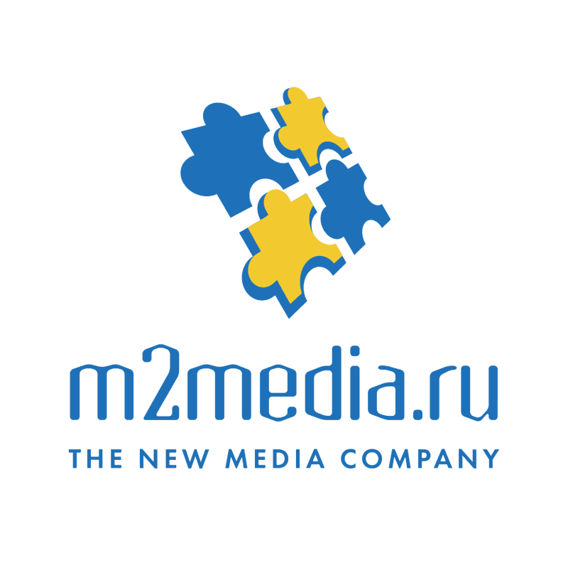 M2 Media vector