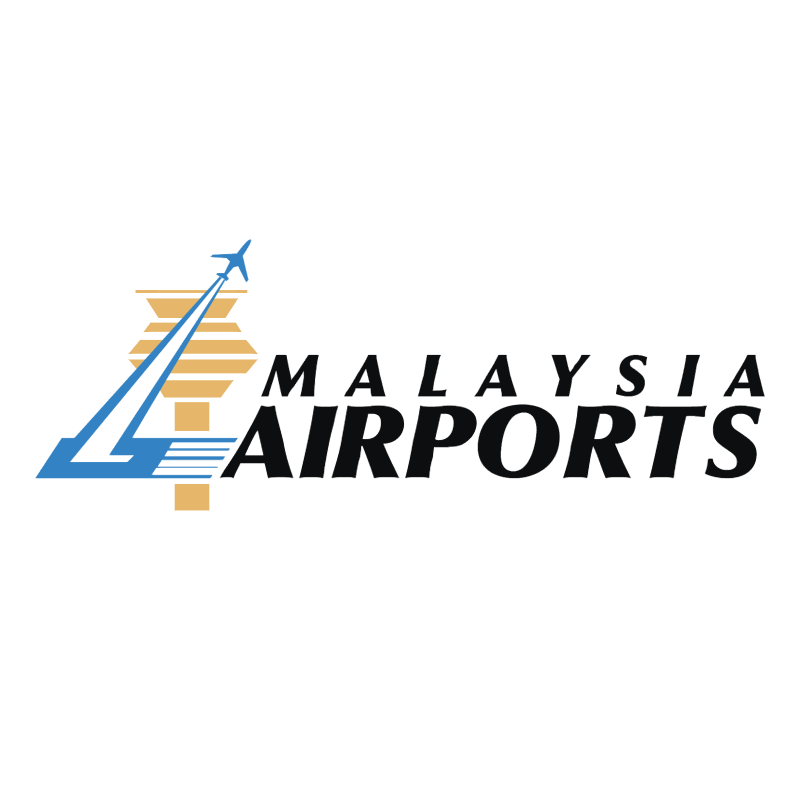Malaysia Airports vector
