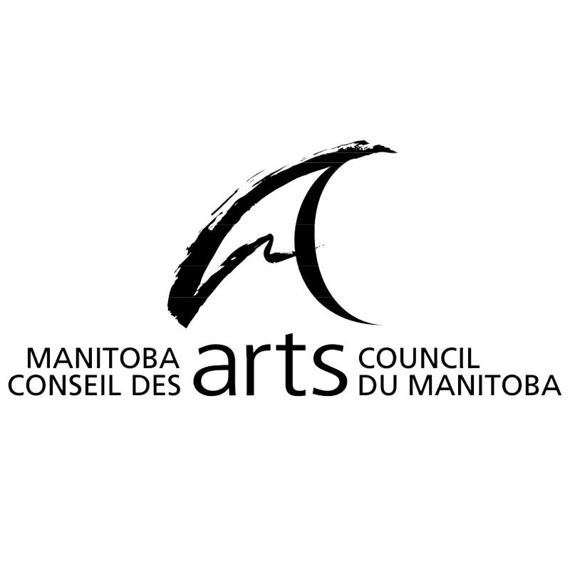 Manitoba Arts Council vector