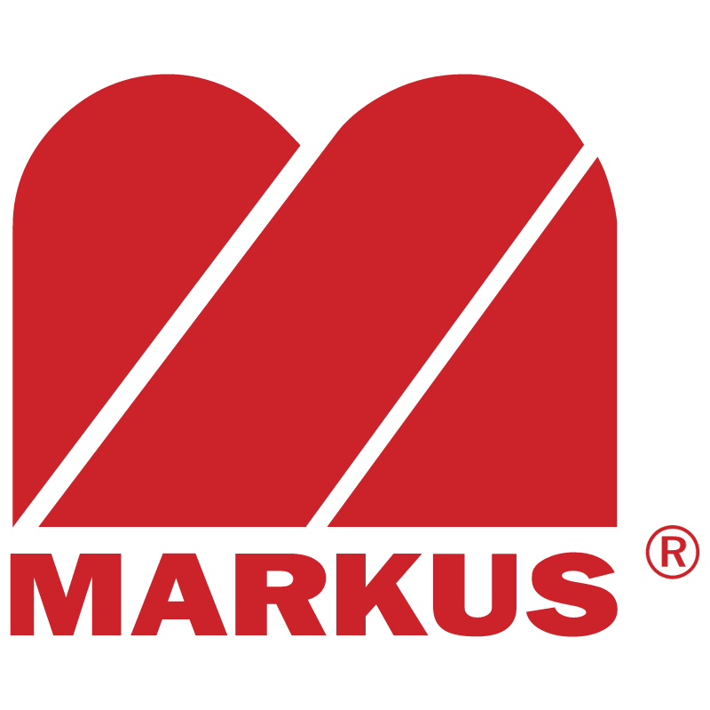 Markus vector logo