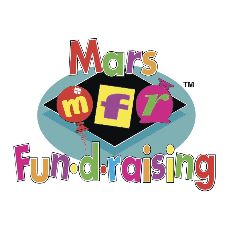 Mars Fun d raising vector