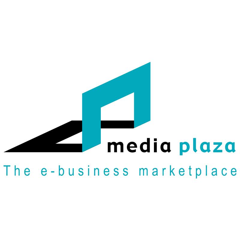 Media Plaza vector