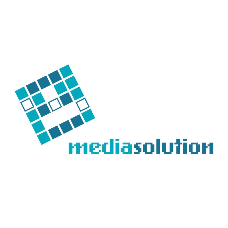 Mediasolution vector