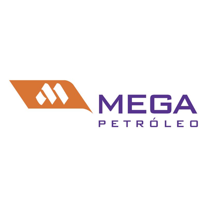 Mega Petroleo vector