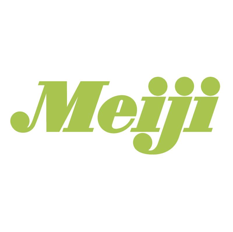 Meiji Seika Kaisha vector