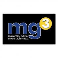 MG3 Promocoes e Eventos vector