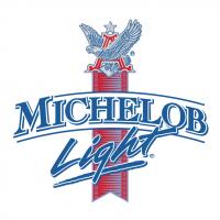 Michelob Light vector
