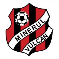 Minerul Vulcan vector