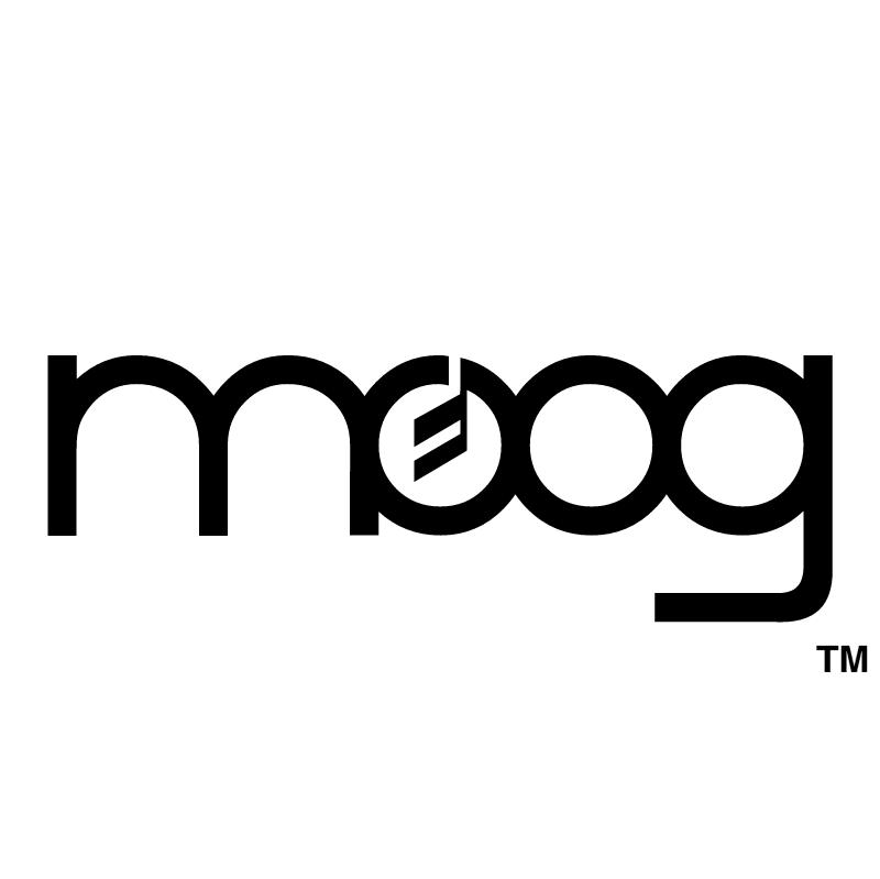 Moog vector logo
