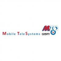MTS Mobile TeleSystems vector