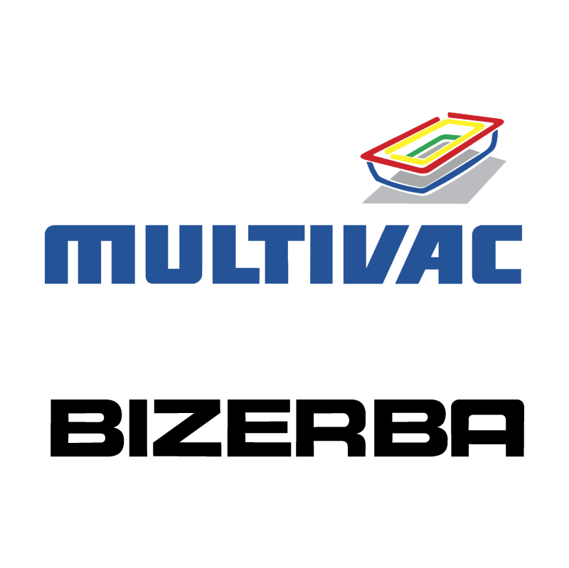 Multivac Bizerba vector