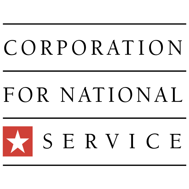 National Service vector