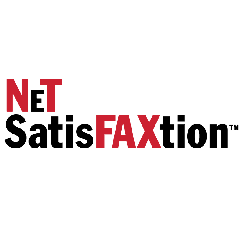 Net SatisFAXtion vector