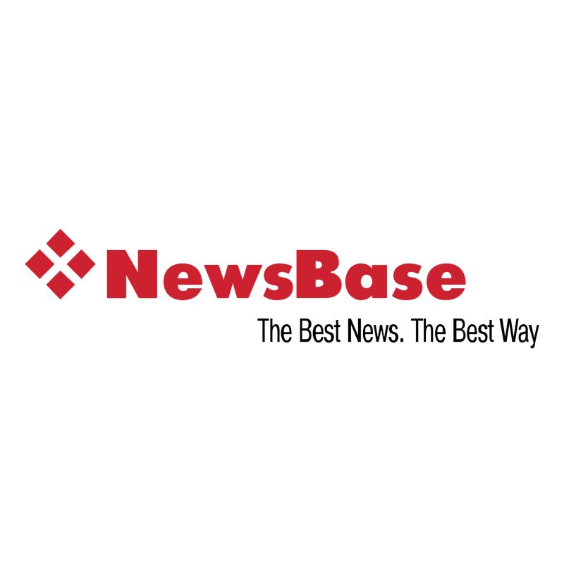 NewsBase vector