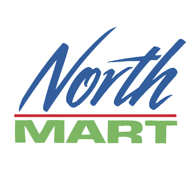 NorthMart vector