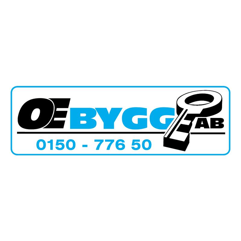 OE Bygg AB vector