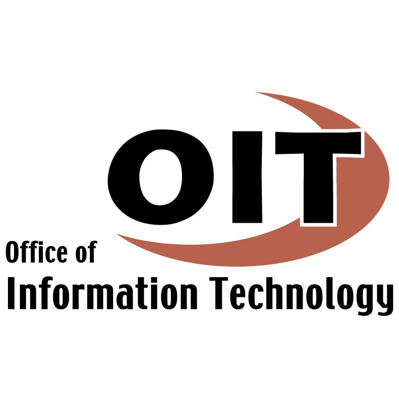 OIT vector logo